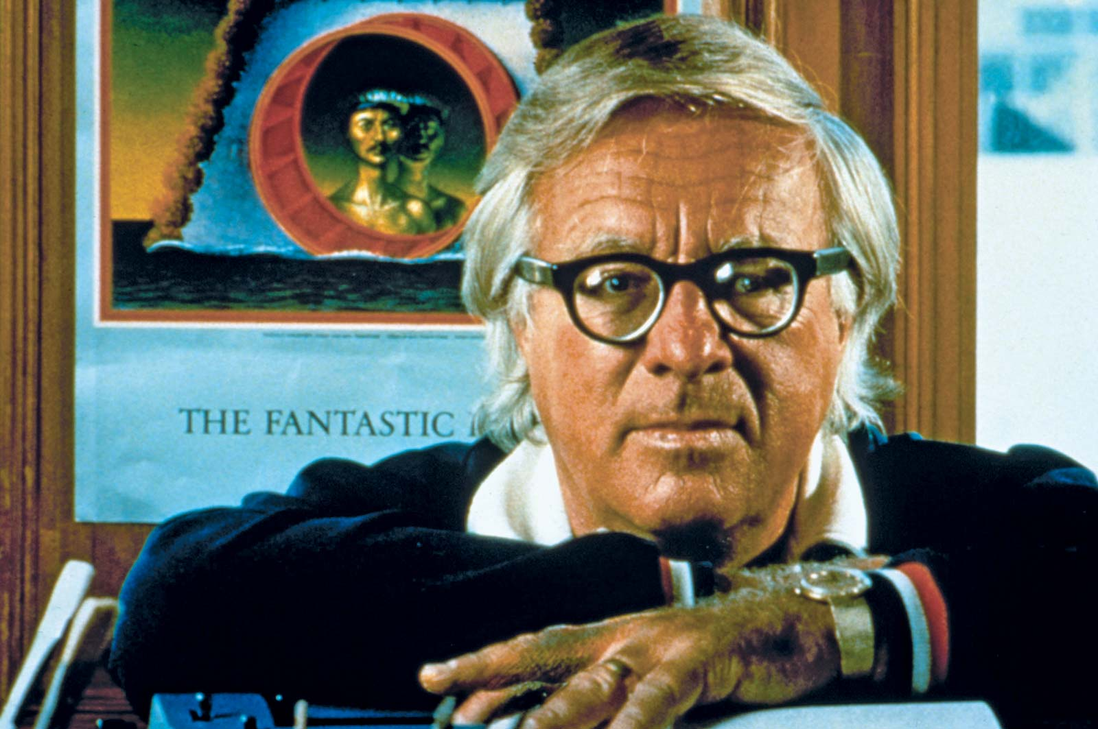 Must see episodes from 'Ray Bradbury Theater'