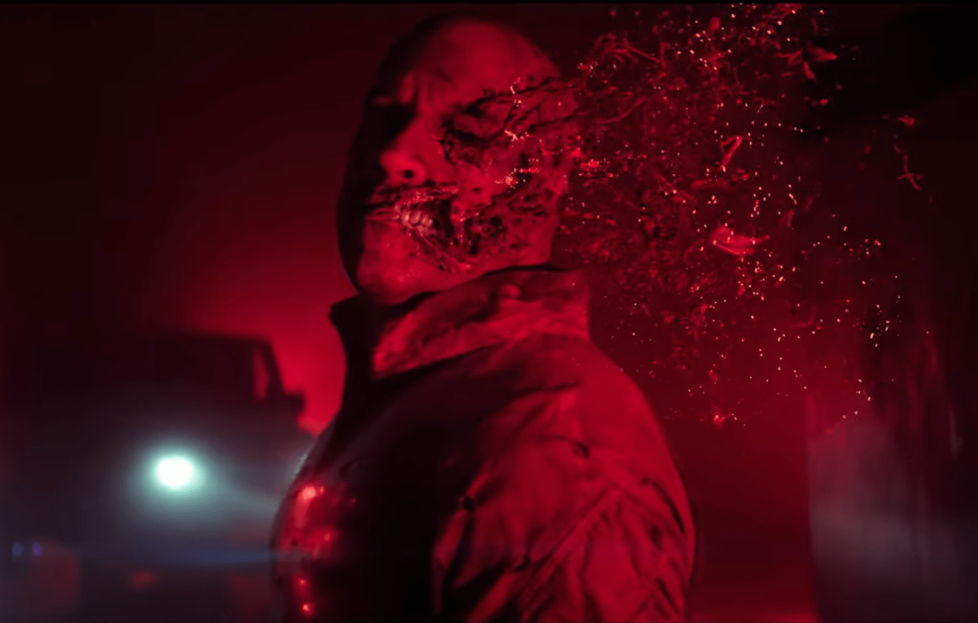 First Look: Bloodshot official trailer