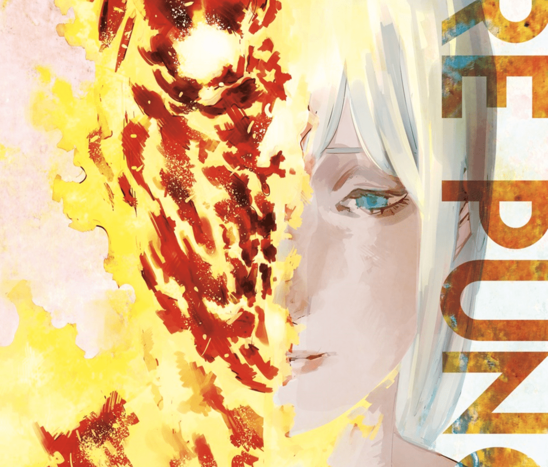 Fire Punch Vol. 8 Review