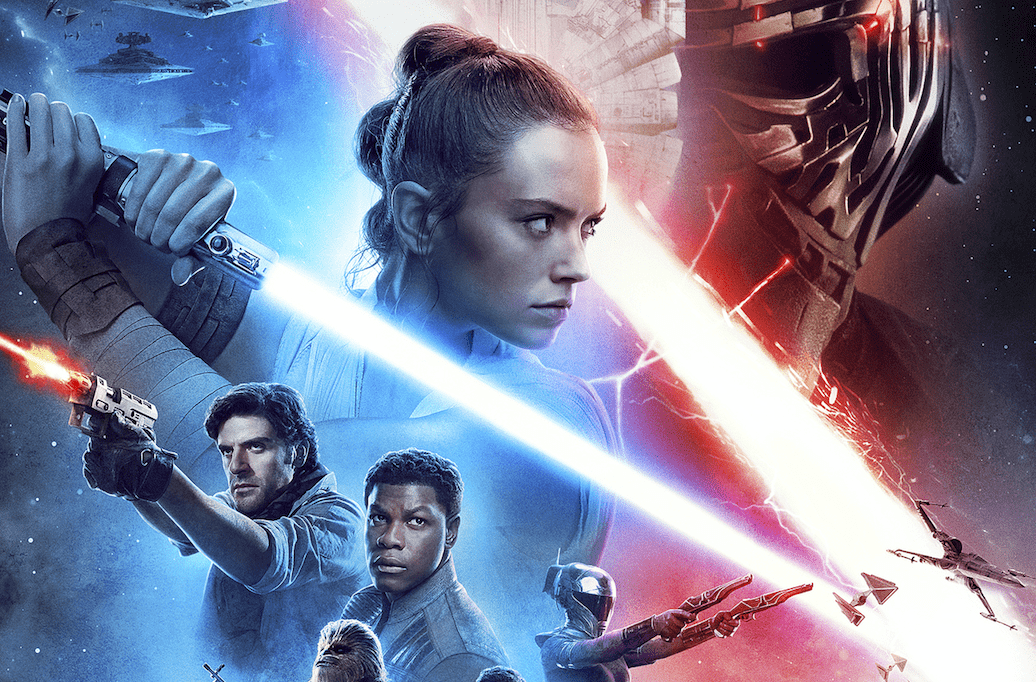 On the eve of 'The Rise of Skywalker', a casual 'Star Wars' fan has some questions