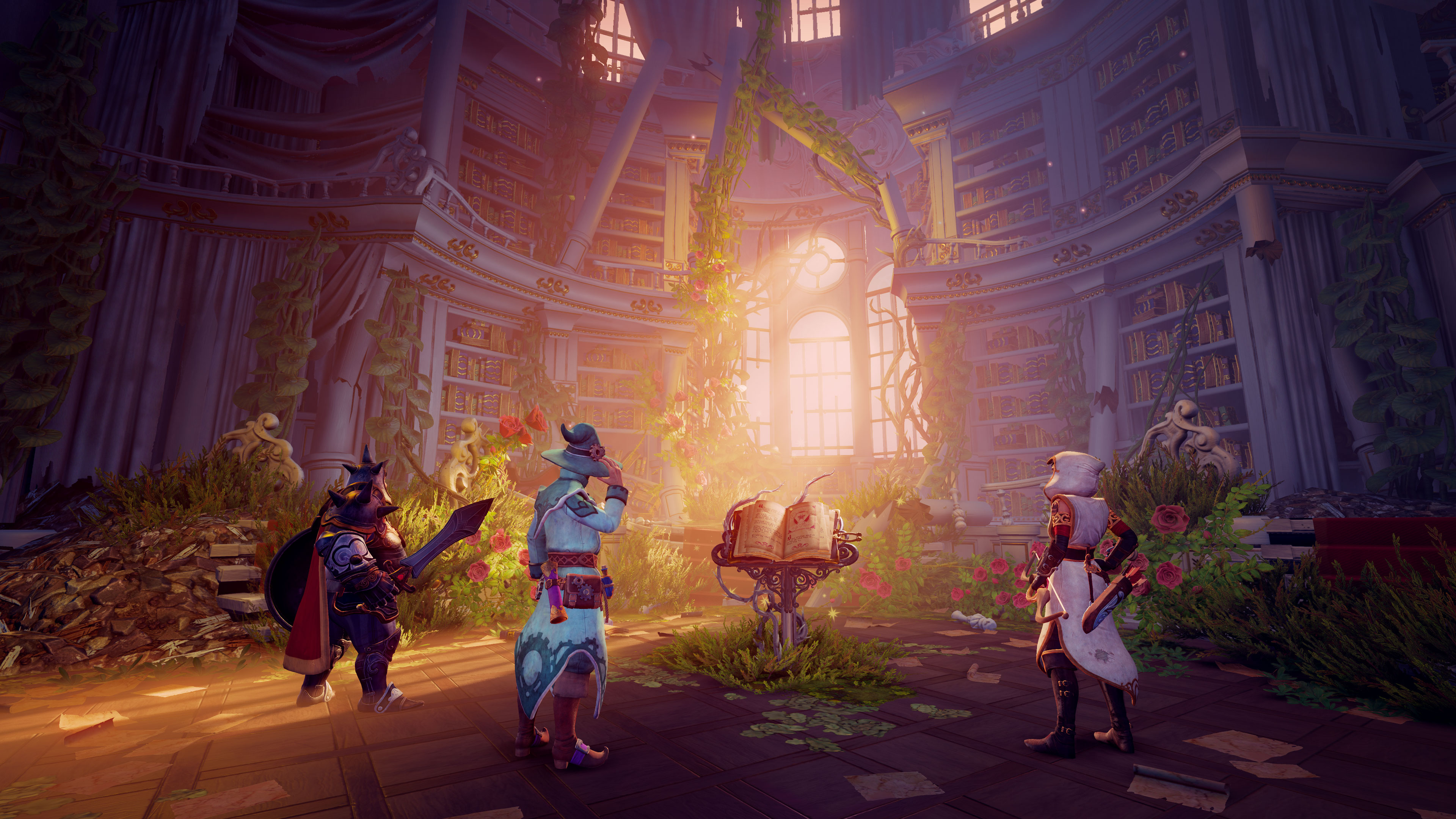 Trine 4: The Nightmare Prince - Xbox One review