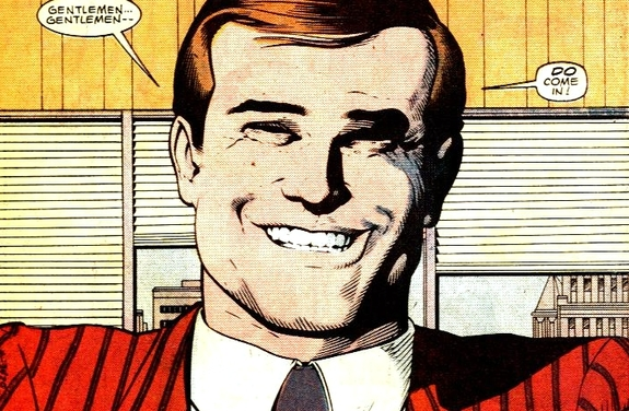 Pedro Pascal will play Maxwell Lord in Wonder Woman 1984