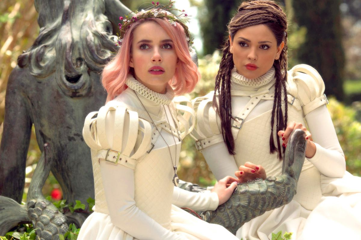 An interview with 'Paradise Hills' director Alice Waddington: fairy tales, diversity, and the golden era of Hollywood