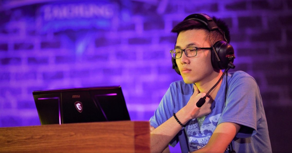 Blizzard banned a pro Hearthstone player after he made comments in support of the Hong Kong protests.