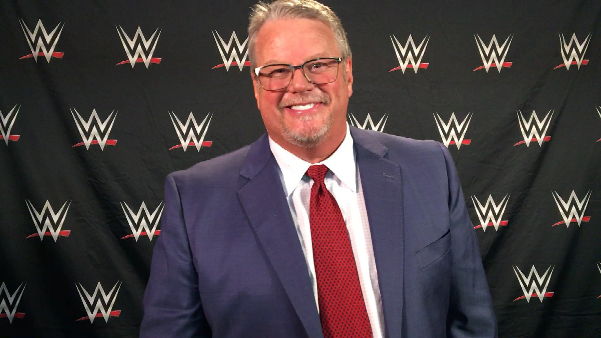 Bruce Prichard replaces Eric Bischoff as Executive Director of SmackDown