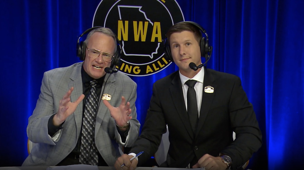 Jim Cornette resigns from NWA following racist comment