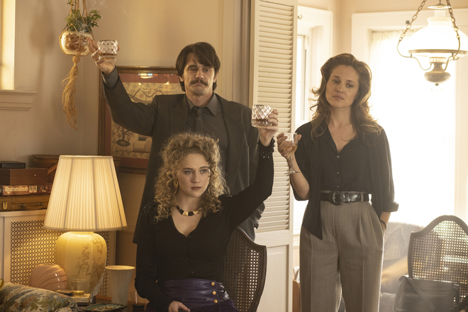 The Deuce Season 3 Episode 5: 'You Only Get One'