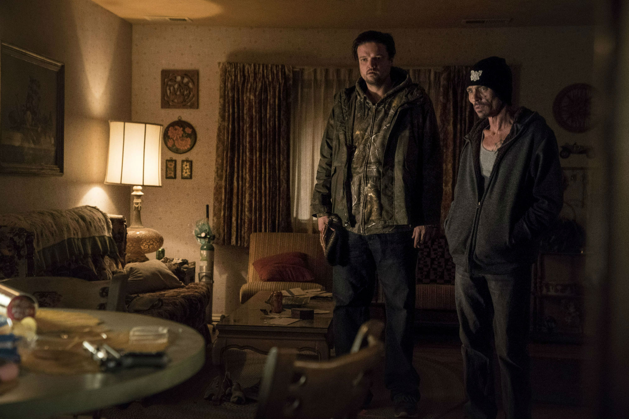 Another Take: 'El Camino: A Breaking Bad Movie' gives the audience closure
