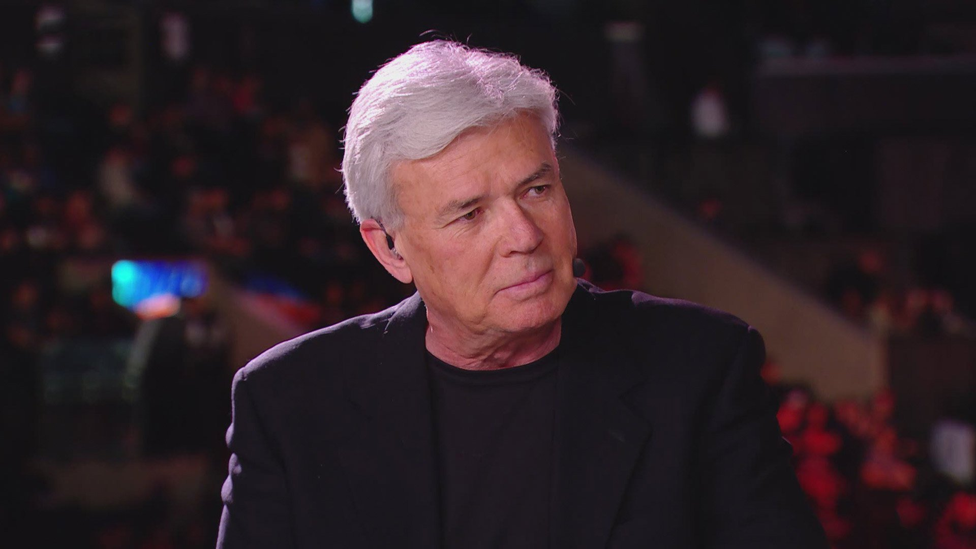 Image result for eric bischoff 2019""