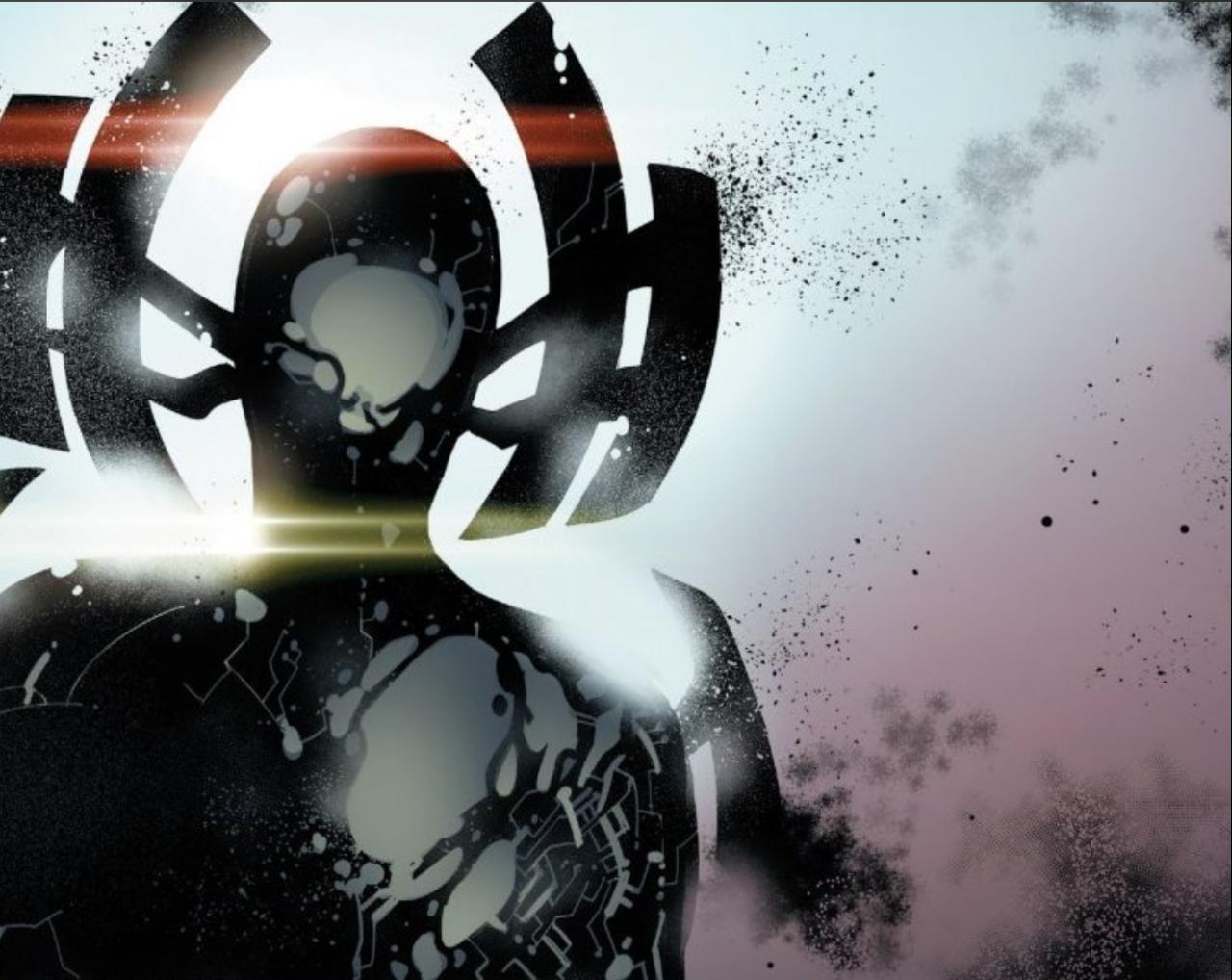 Powers of X: While the X-Men evolve, will humans finally reach the singularity?