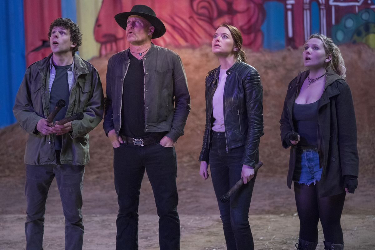 Zombieland: Double Tap is full of action, humor, and carnage that will thrill and delight viewers.