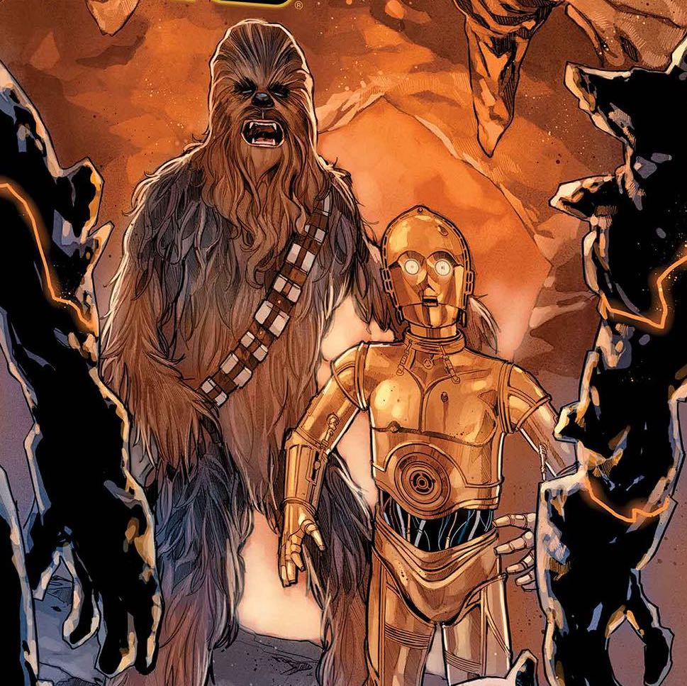 Star Wars Vol. 12: Rebels and Rogues Review