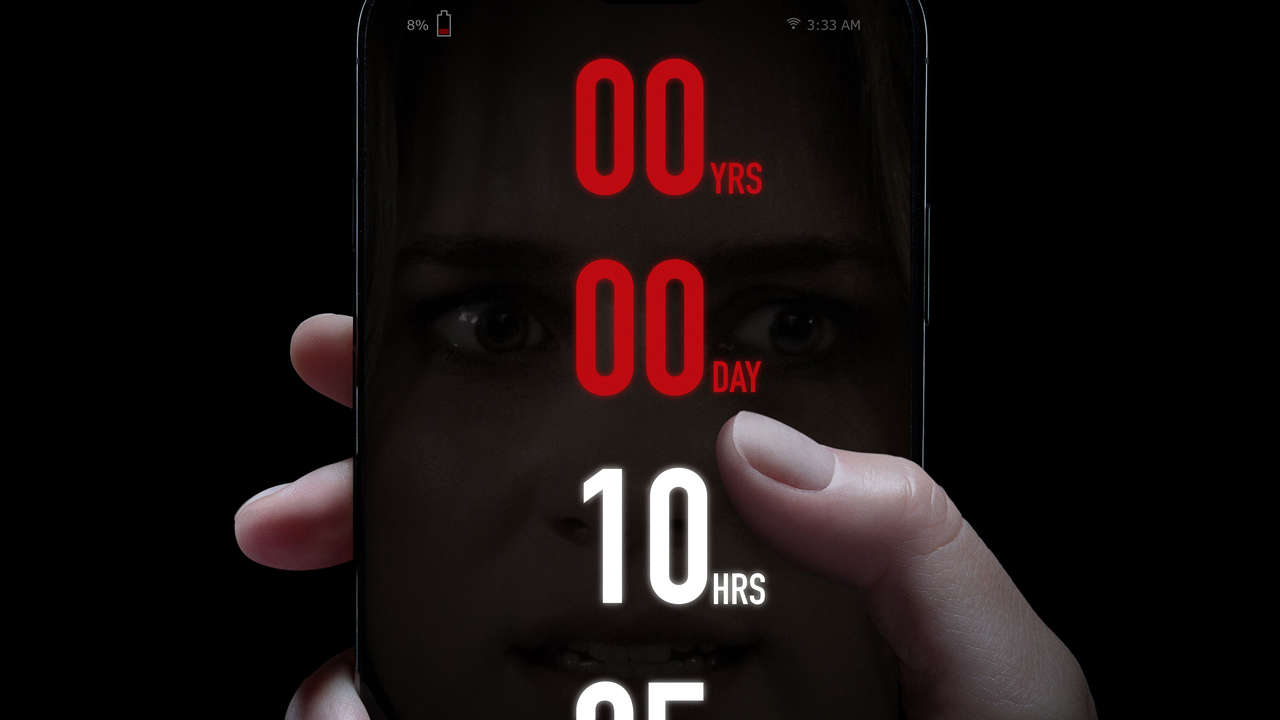 Countdown Review: Average horror film uplifted by the cast