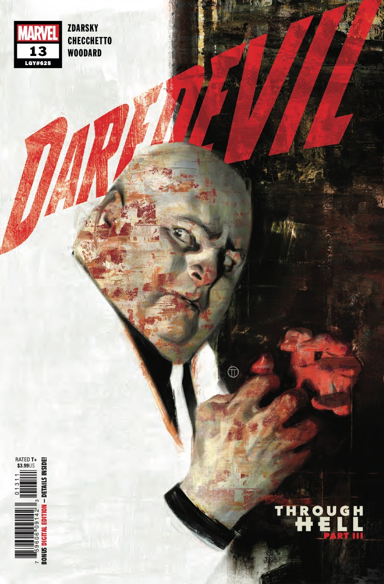 Marvel Preview: Daredevil #13
