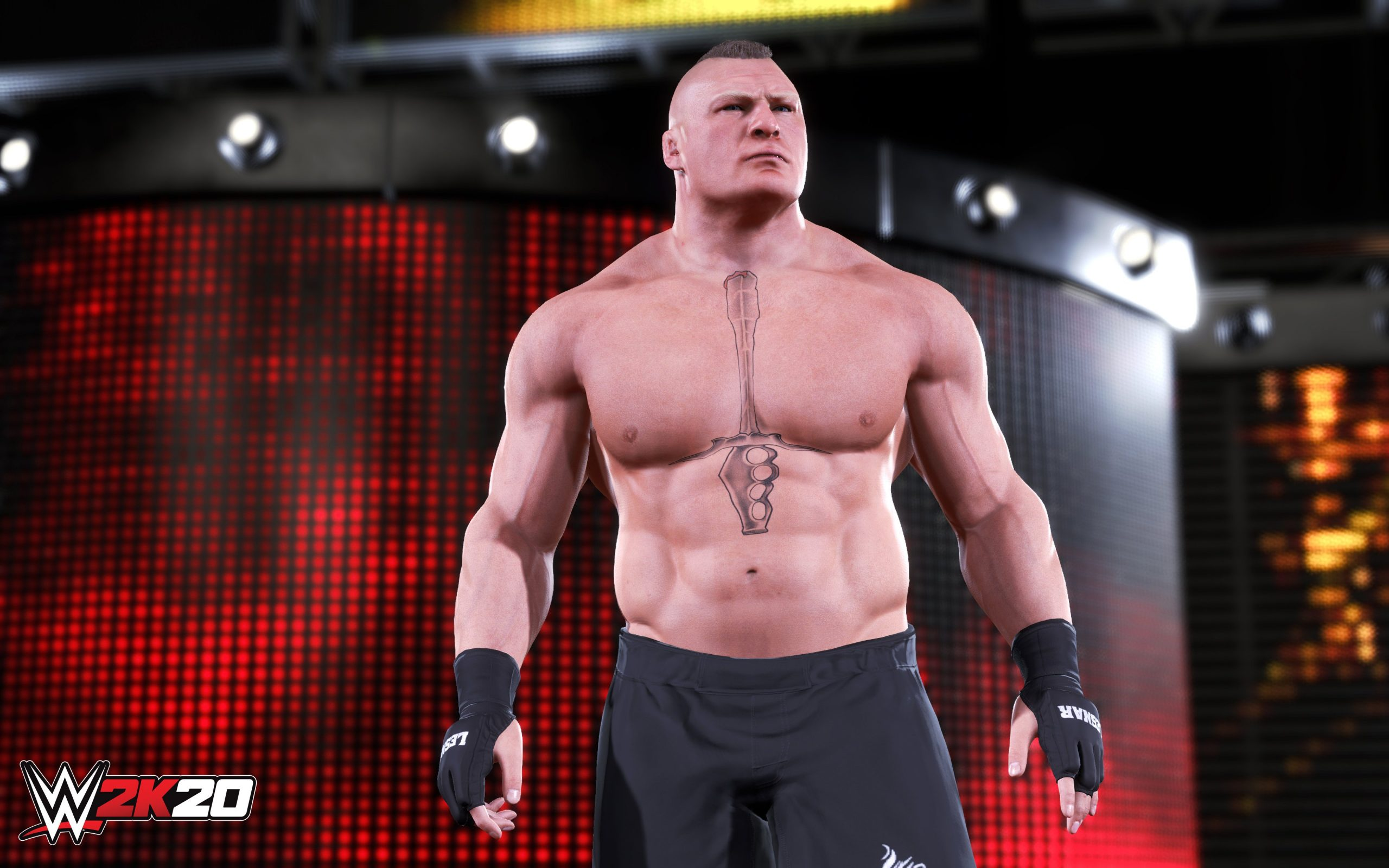 2K Games announces patch to address WWE 2K20's many issues