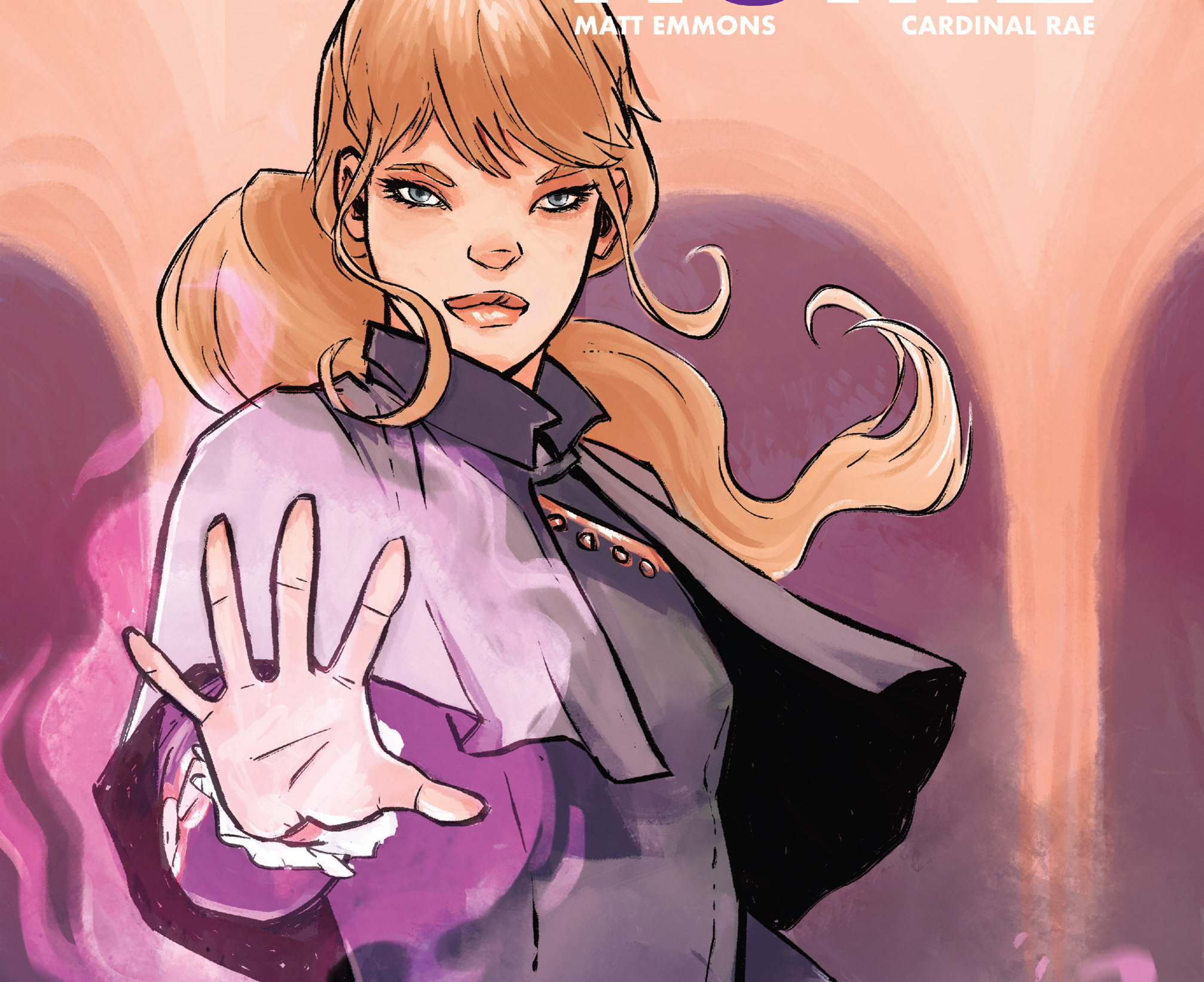 EXCLUSIVE Comixology Preview: Forgotten Home #3