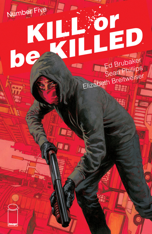 Kill or be Killed Deluxe Edition HC review: sympathy for the devil's handiwork