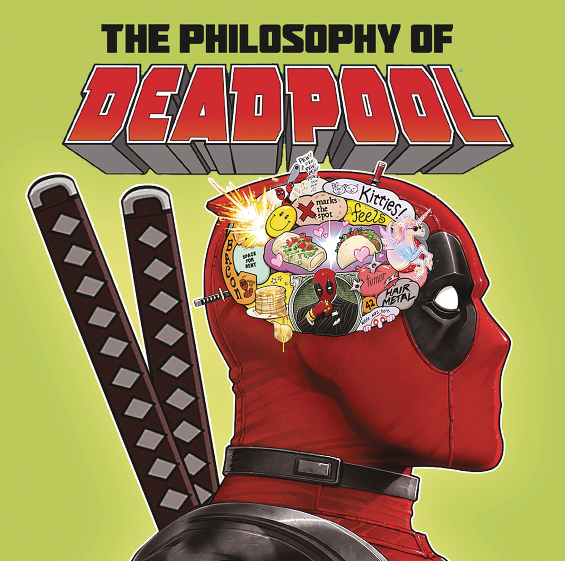 The Philosophy of Deadpool review