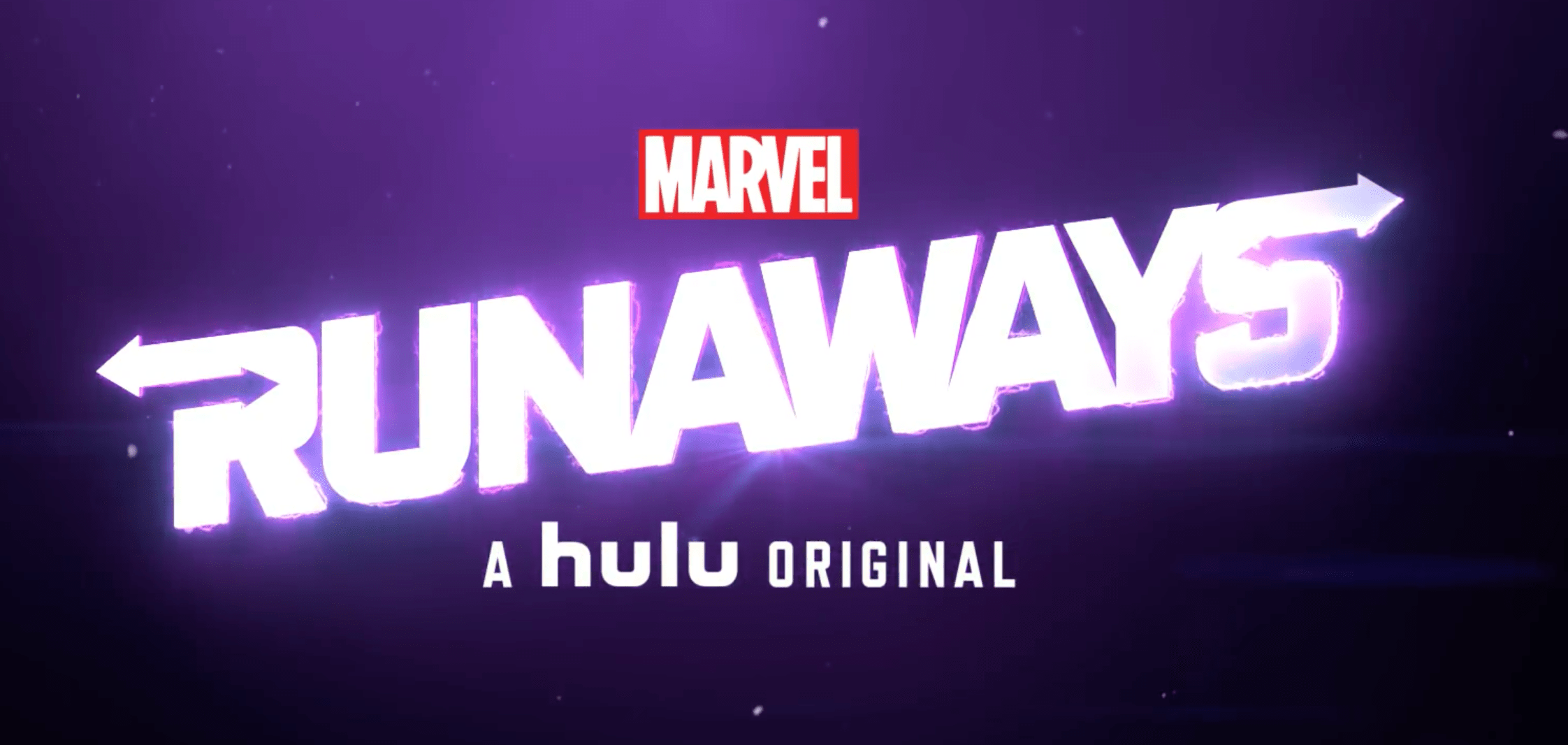 'Marvel's Runaways' to end with Season 3