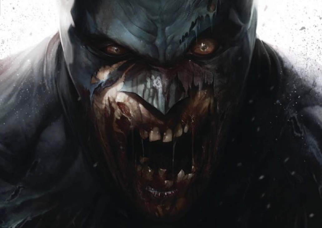 """""""Batman was dead from the second I got this book"""": Tom Taylor talks all things 'DCeased'"""