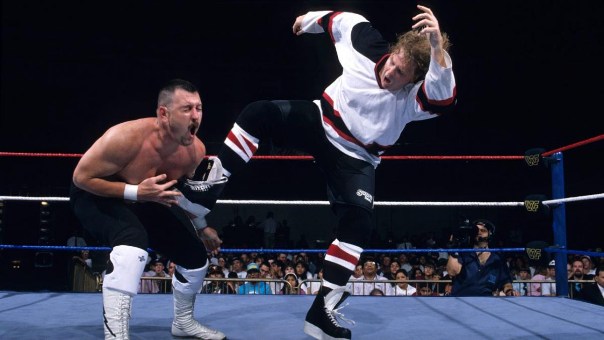 It's often hard to be a wrestling fan, but these may have been the worst of times.