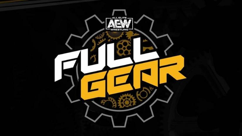 AEW Full Gear start time, card, and how to watch online