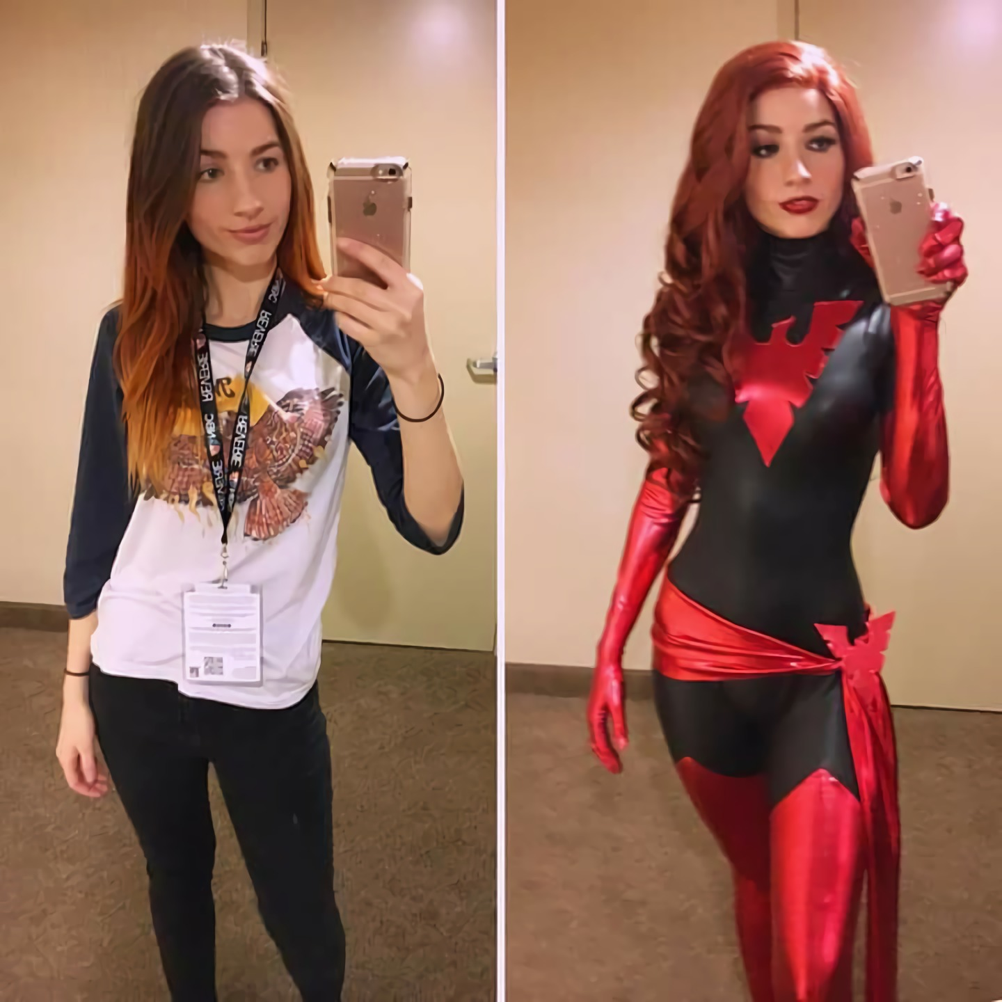 The Amanda Lynne cosplay collection