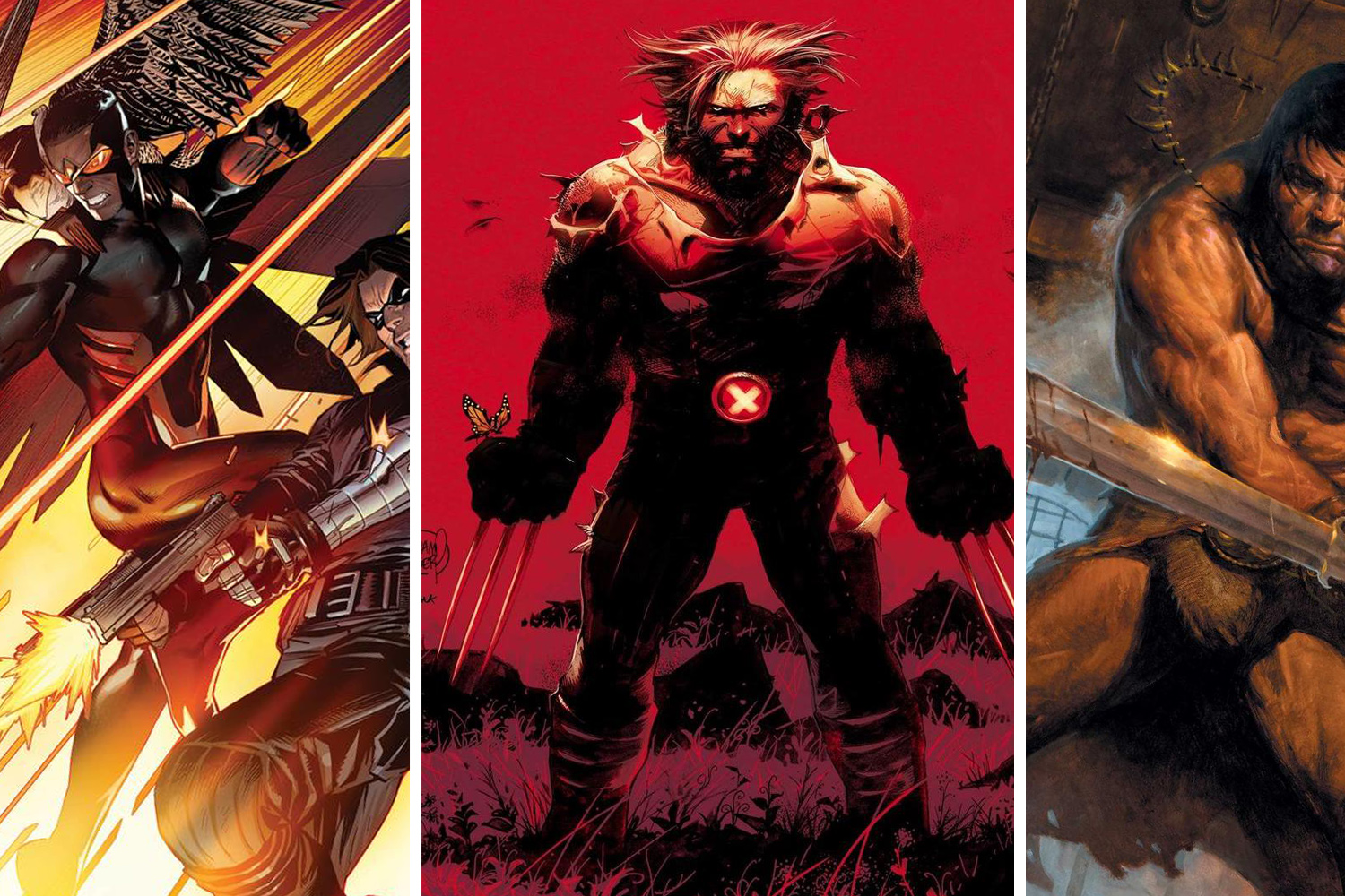 Marvel's 'The Pull List' gives sneak peek at February 2020 solicitations
