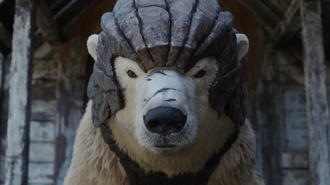 His Dark Materials Season 1 Episode 4 Review: 'Armour'