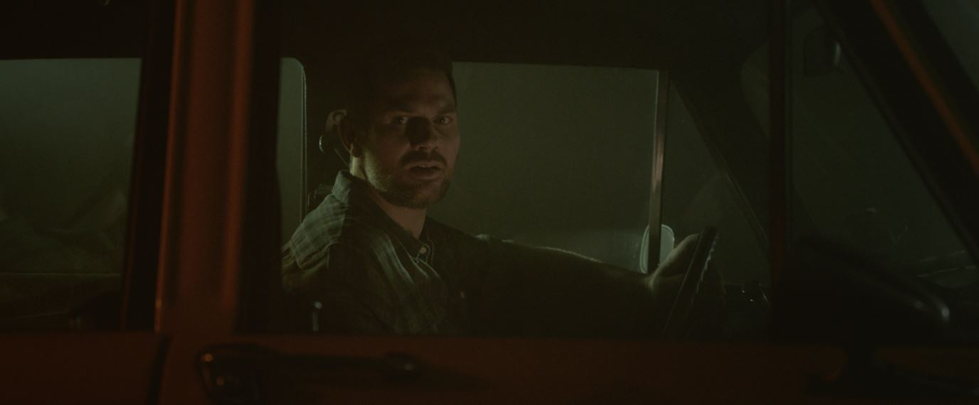 The Fare (2019) Review: A twisted tale as old as time