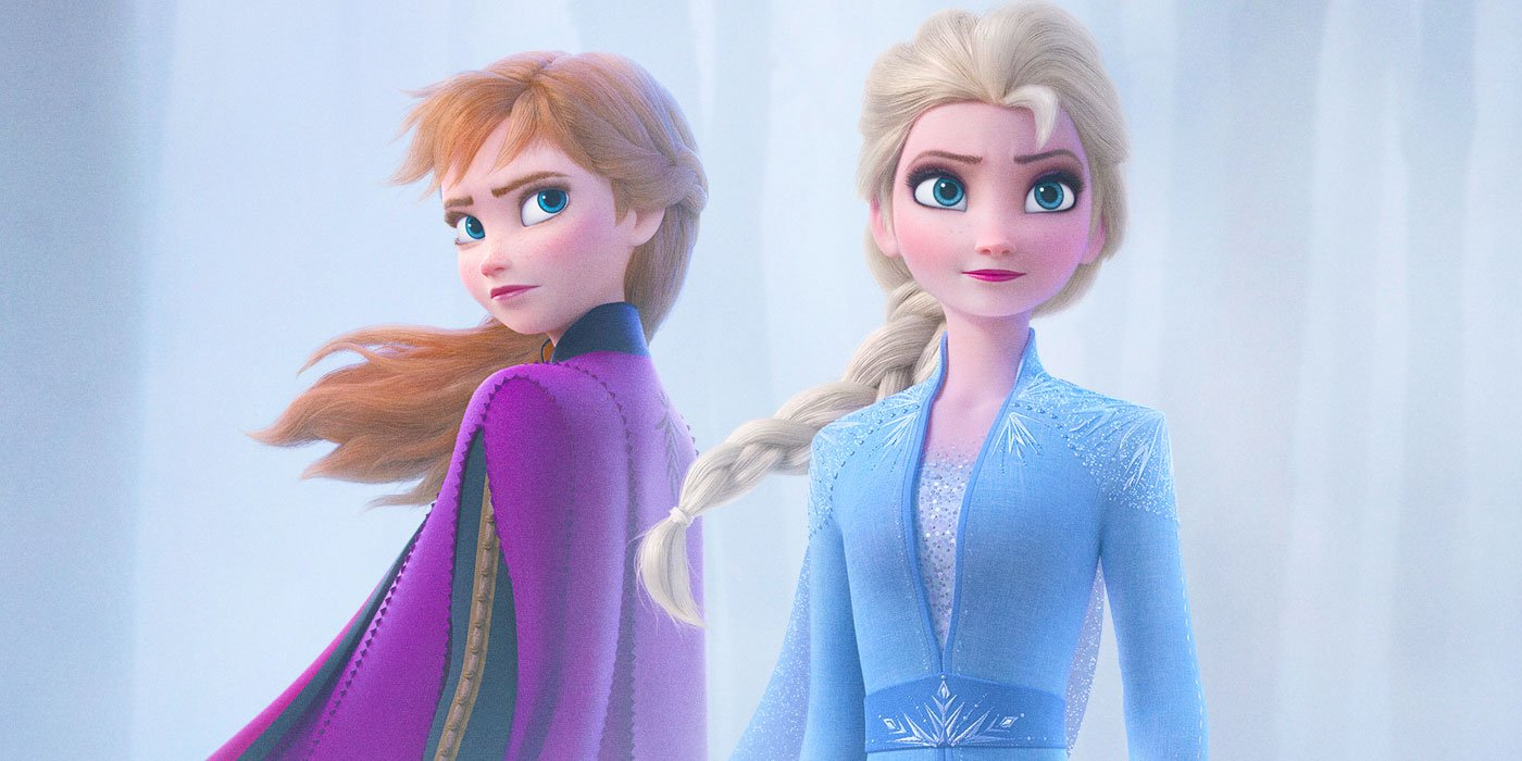 Frozen 2 Review: A definite improvement over the first