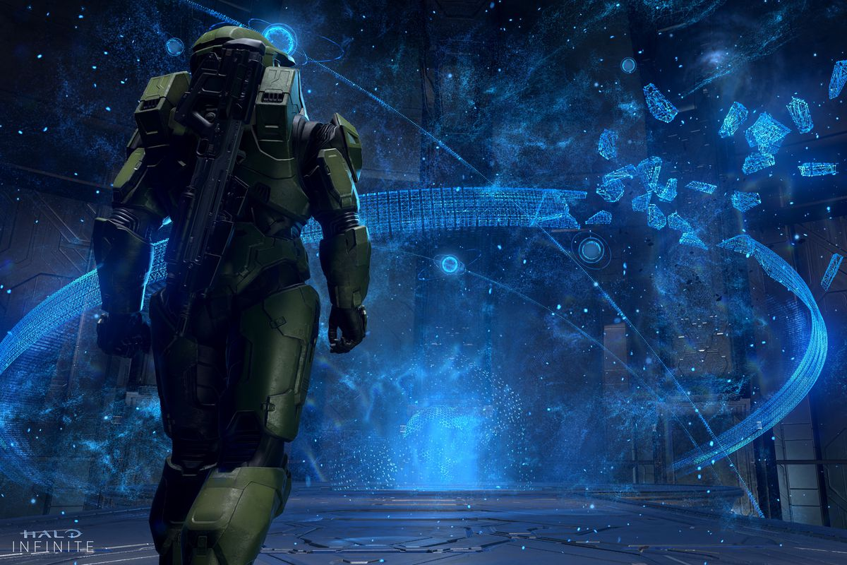 Showtime's upcoming 'Halo' series adds three members to its cast