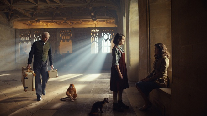 'His Dark Materials' Season One Episode Two Review