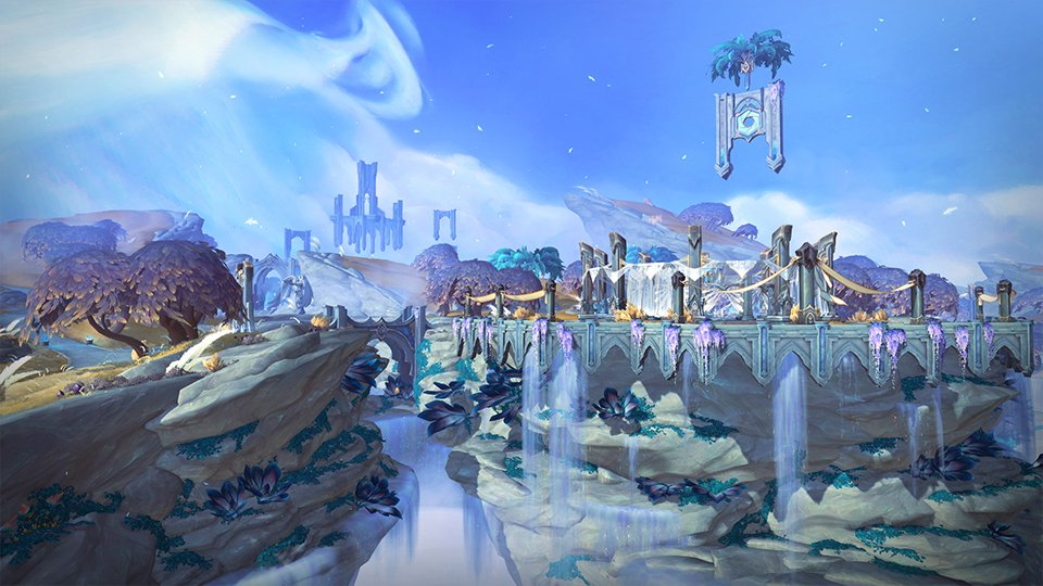 New World Of Warcraft Expansion 2020.World Of Warcraft S Level Cap Is Being Reduced To 60 In