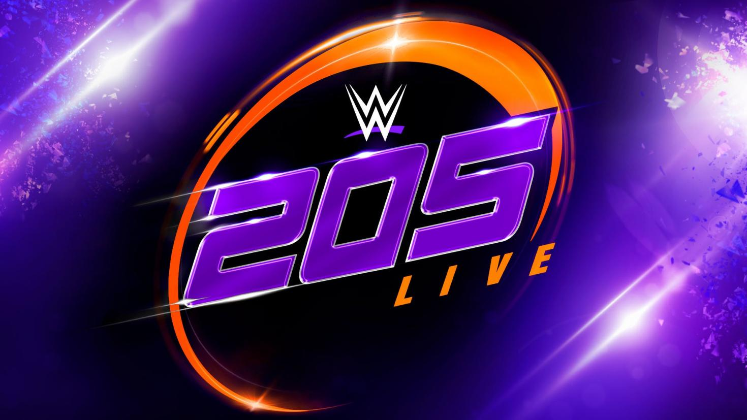 This week's WWE 205 Live will take place at Full Sail University