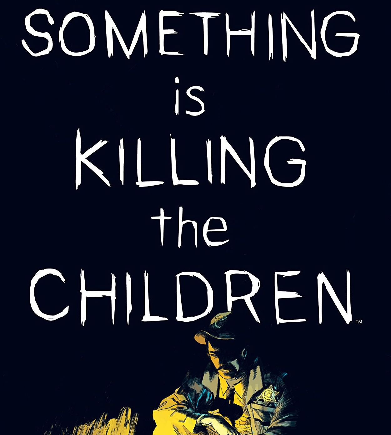Something is Killing the Children #4 Review