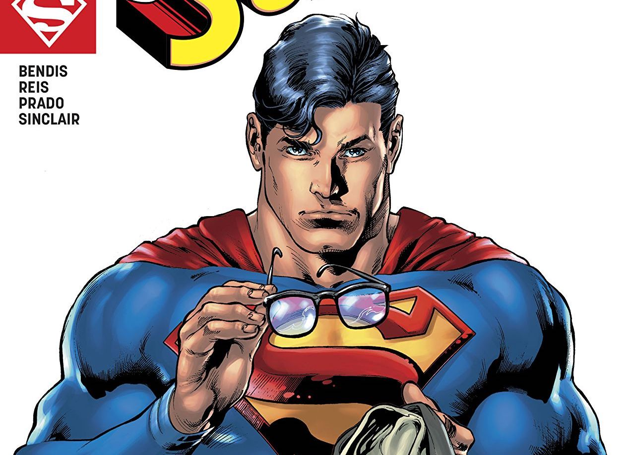 Superman #18 Review