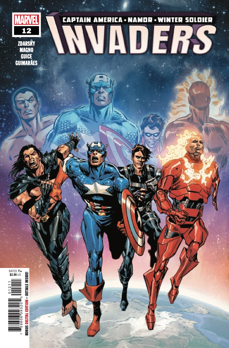 Can Namor be redeemed?