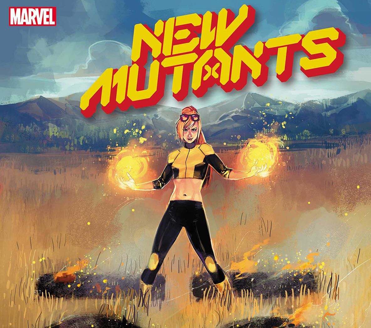 New Mutants #4 Review