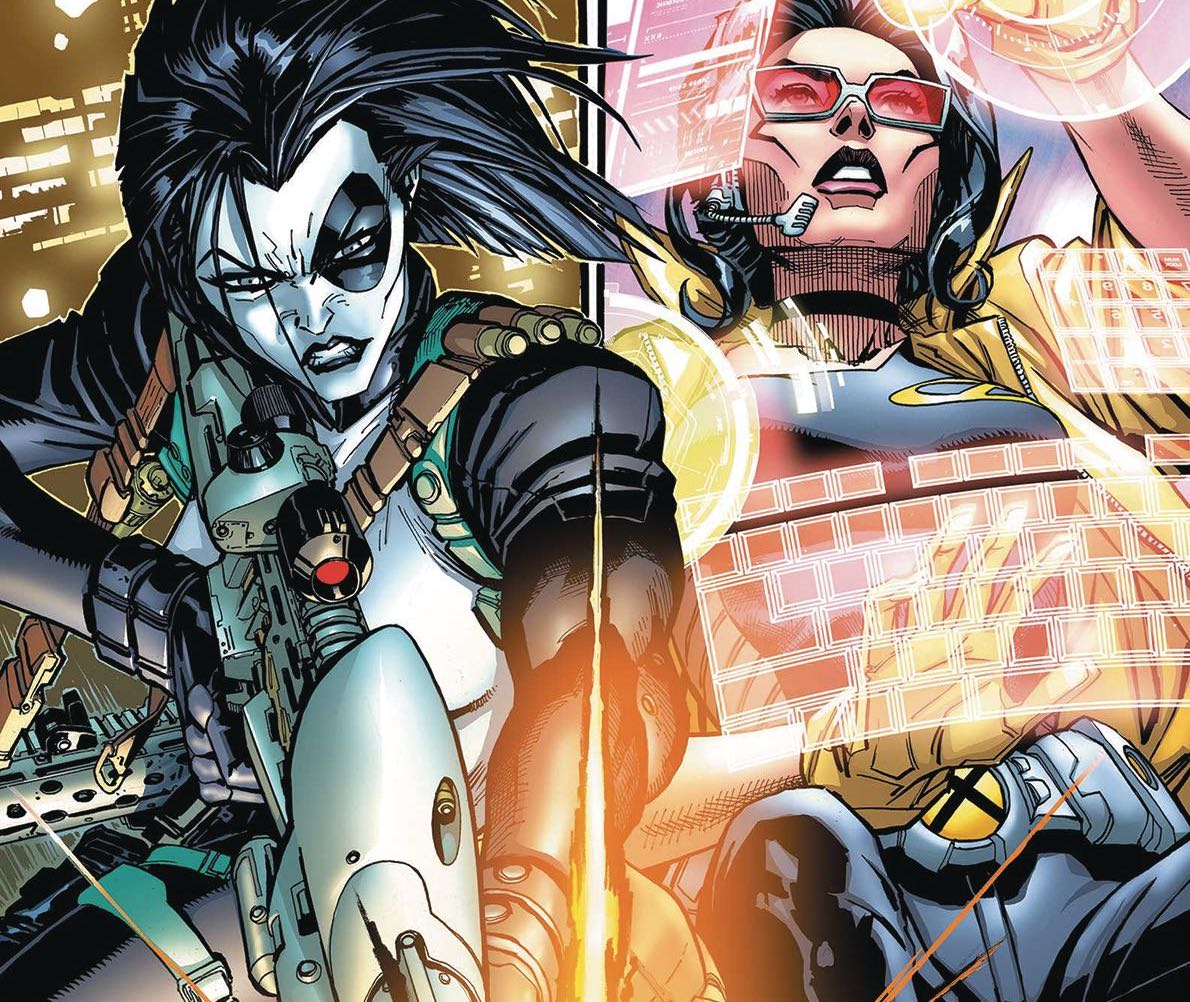 X-Force #4 review: Blending great characters with CSI sensibilities