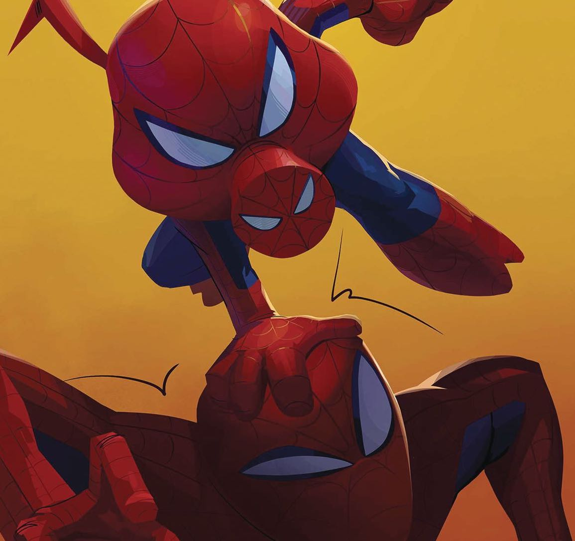 Spider-Ham #1 Review