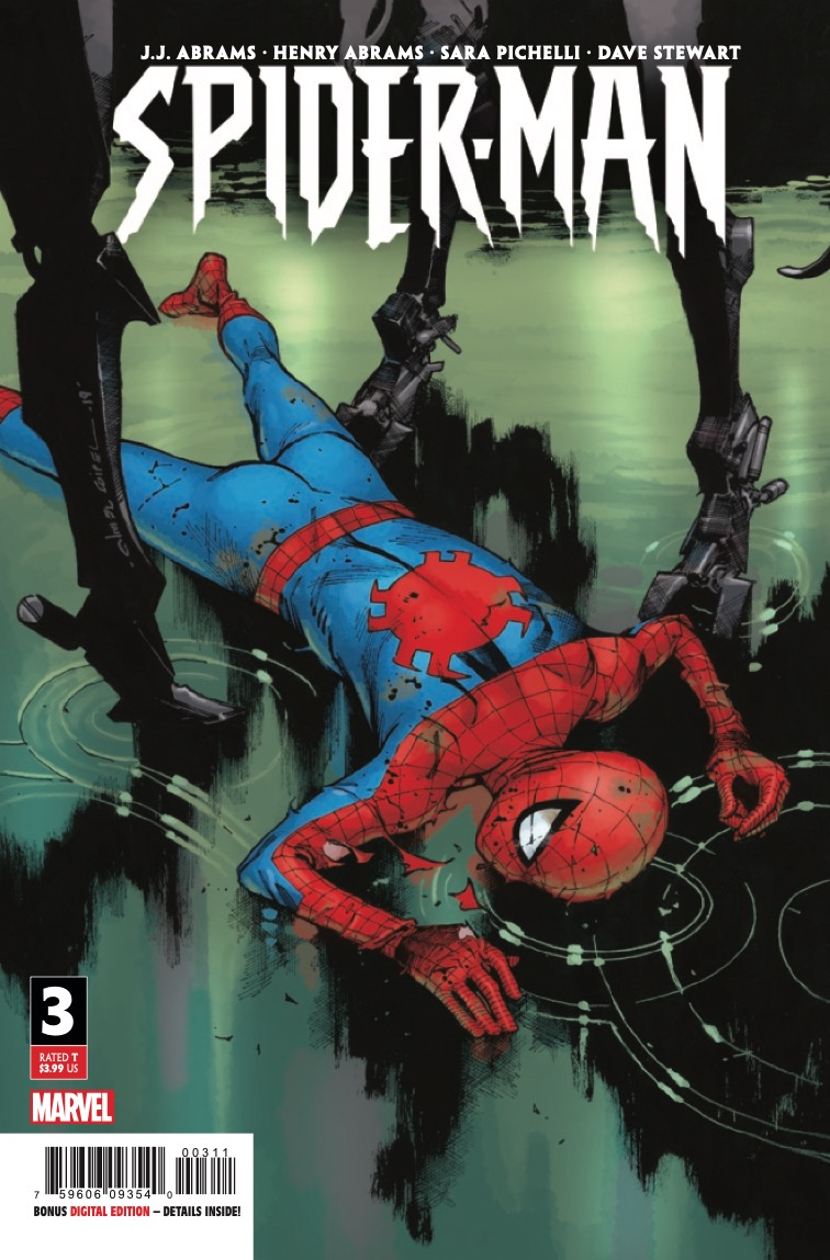Marvel Preview: Spider-Man #3