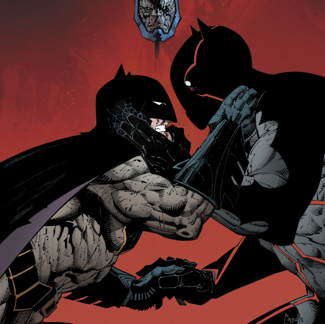 Batman: Last Knight on Earth #3 review: A fitting end that stands alone