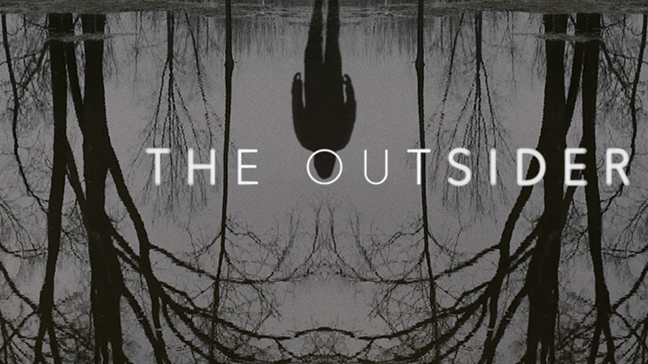 Image result for the outsider