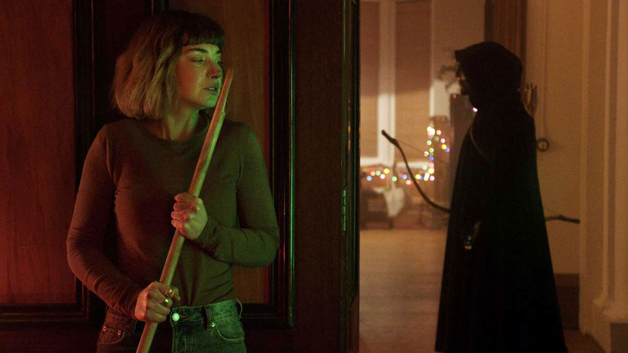 Black Christmas (2019) Review: Important messages in an off paced remake