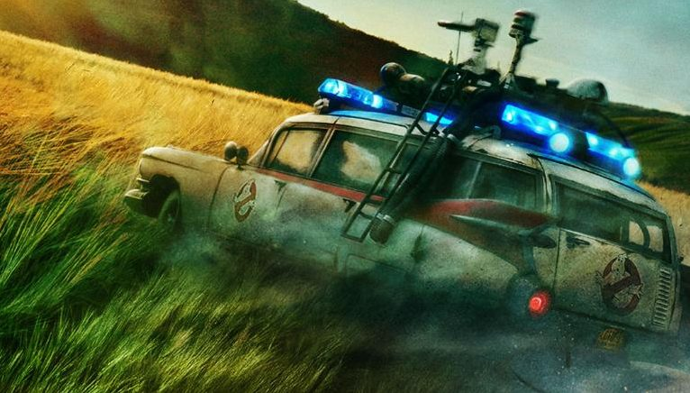 The supernatural geophysics of 'Ghostbusters:  Afterlife'?