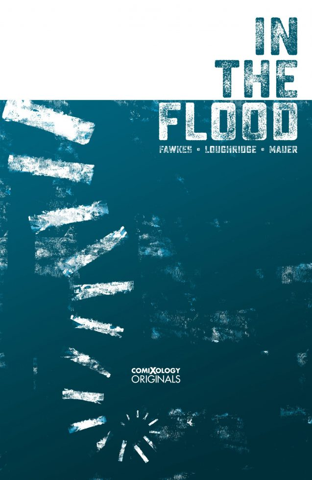 """""""The tenuousness of stories"""": Ray Fawkes discusses new graphic novel 'In the Flood'"""