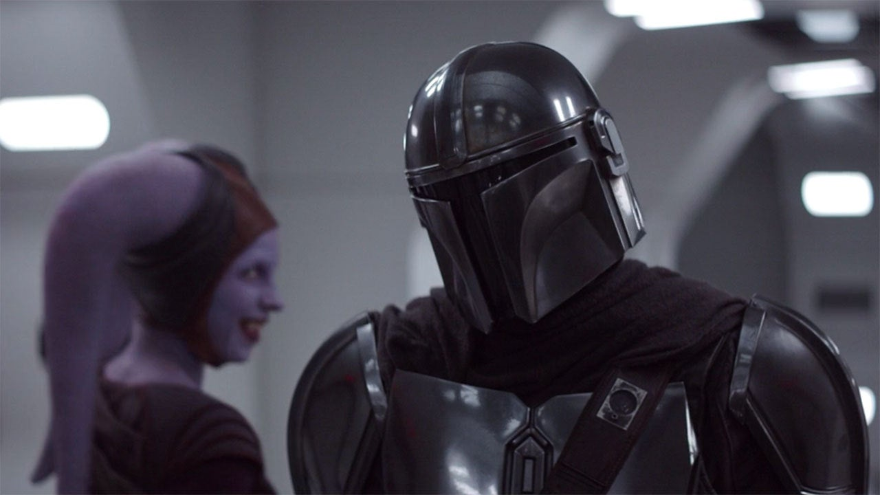 The Mandalorian: Chapter 6 'The Prisoner' Review