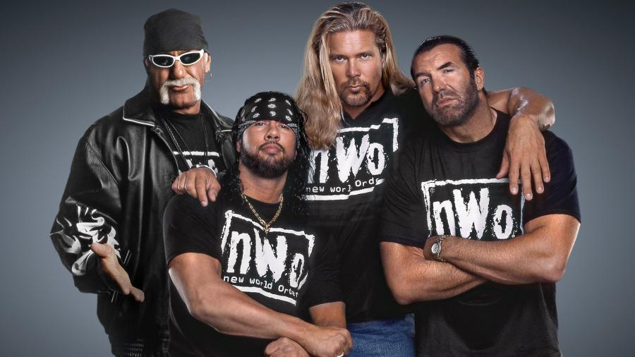 """Eric Bischoff on nWo's Hall of Fame induction: """"about f*cking time"""""""