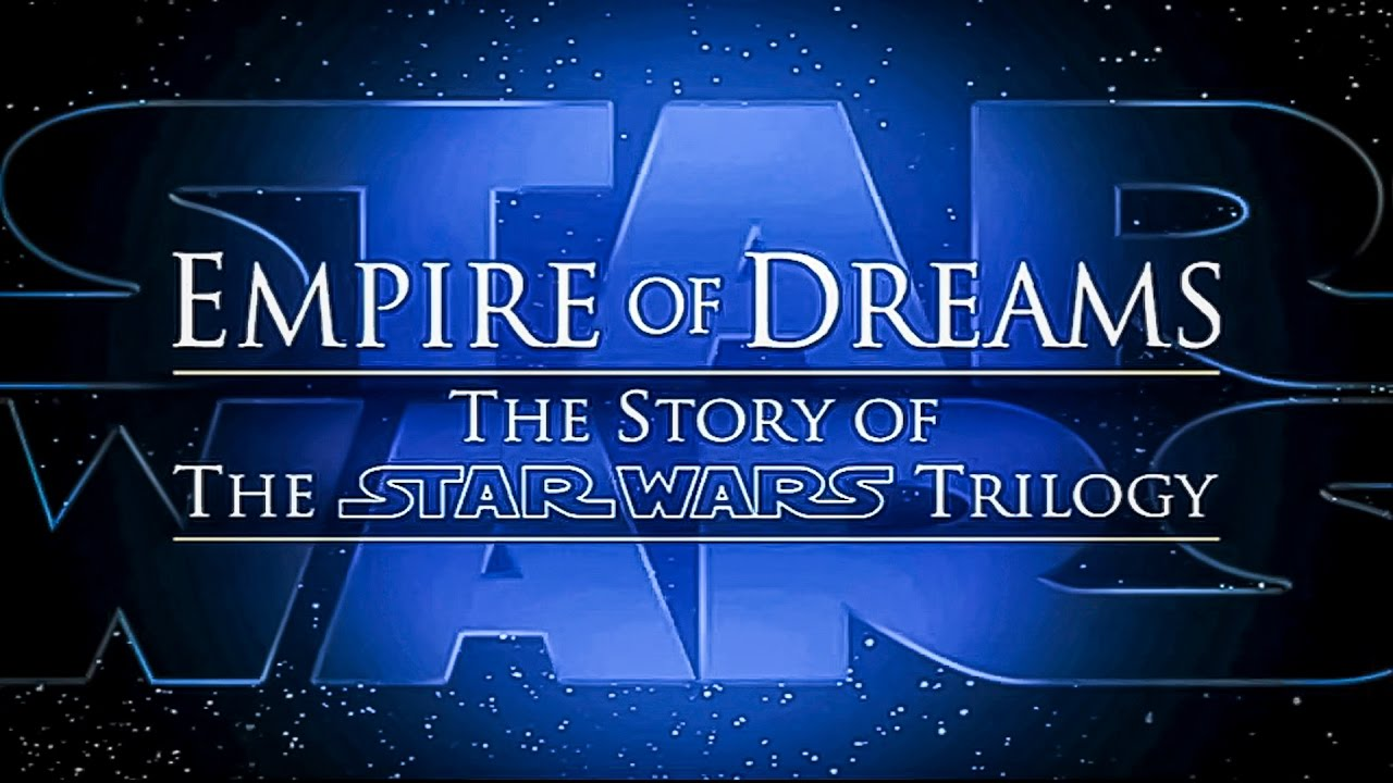 Empire of Dreams: The Story of the 'Star Wars' Trilogy Review: A fascinating and wonderful reminder